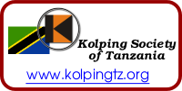 Kolping Society of Tanzania