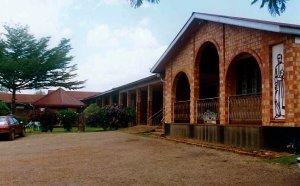 Kolping House In Hoima Uganda